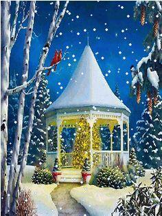 httpswwwindiegogocomprojectslast christmas sceneschristmas funchristmas photoschristmas cardsanimated - Animated Christmas Scenes