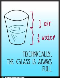 technically...