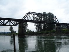 snohomish bridge  Snohomish, WA  eriwyn (c) 2007