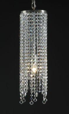 Unique Crystal Chandeliers - http://chandeliertop.com/unique-crystal-chandeliers/