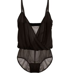 Shop women's lingerie and everyday essentials inspired by community feedback. Discover bras, underwear, and lingerie all made to fit you at True&Co. Look Body, Pullover Shirt, She Walks In Beauty, Black Bodysuit, Sexy Lingerie, Bodysuit Lingerie, Lingerie Silk, Lounge Wear, What To Wear