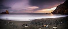 Sunset by Peter Brunner