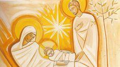 Novenas de natal na catequese Preparando a vinda do Senhor | Catequese IVC - Iniciação a Vida Cristã