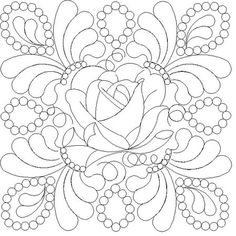 Shop   Category: Flowers / leaves   Product: Rose 8 Blk 2