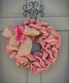 Hey, I found this really awesome Etsy listing at https://www.etsy.com/listing/288822893/20-inch-spring-summer-pink-chevron