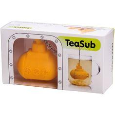 Tesil Ubåt - Tea Sub | Ting