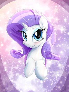 RARITY by kyodashiro.deviantart.com on @deviantART