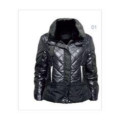 "Imperial Riding Jacket ""Be My Darling""  #imperialriding #winter #horsegear #fashion #equestrianfashion"