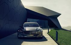 BMW Vision Future Luxury | MR.GOODLIFE. - The Online Magazine for the Goodlife.