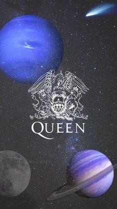 Queen Aesthetic, Boujee Aesthetic, Music Cover Photos, Music Covers, Origami Queen, Heavy Metal Art, Queen Poster, Queens Wallpaper, Band Wallpapers