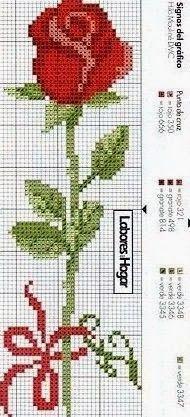 Design & Vishivka: Мега-подборка вышитых закладочек!