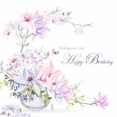 Victoria Nelson - vase chrysanth blue pink birthday.jpg