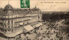Image associée Montpellier, Louvre, Building, Image, Travel, Viajes, Buildings, Destinations, Traveling