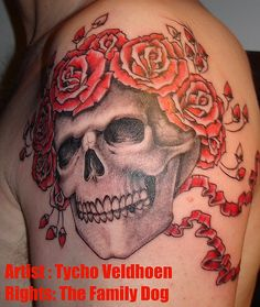 tattoo     Looking For Your Dream Tattoo Design?  Look No Further!