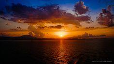 Colors in the Sky by Mark Benedyczak