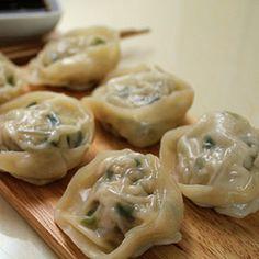 Korean food 101: Top 10 essential dishes | Mandu (steamed dumplings) | Sunset.com