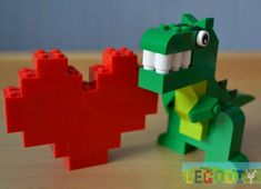 Dinosaur from instruction LEGO creative supplement). Legs: Step Body and tail. Final step: connect body and head together. Related posts:LEGO SantaLEGO TigerLEGO PigeonLEGO yellow car from 10696 Lego Dinosaur, Lego Plane, Lego Creative, Lego Disney Princess, Lego Club, Diy Games, Lego Instructions, Lego Building, Games For Kids