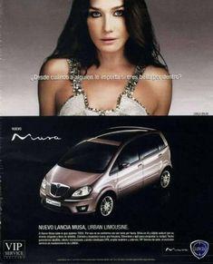 15 anuncios machistas de España Carla Bruni, Advertising, Amor, Take Responsibility, Catchphrase