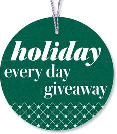 Win a trip to a Beaches Resort in Jamaica OR Turks & Caicos on Bed Bath and Beyond - Holiday Every Day Giveaway