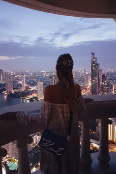 City views at night Bangkok I Thailand: http://www.ohhcouture.com/2017/03/monday-update-47/ #leoniehanne #ohhcouture
