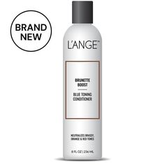 Finally, a cool toning shampoo just for brunettes! The nourishing formula gently cleanses and hydrates while depositing blue pigments that help can. Hair Dryer Brush, Blue Pigment, Choppy Bob Hairstyles, Hot Tools, Wet Hair, How To Make Hair