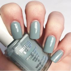 Essie - Mint Condition
