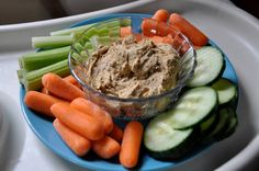 Spice up that regular hummus with Fiesta Rooibos dip mix. Amanda Welsh discovered this amazing tip for us. THANK YOU!