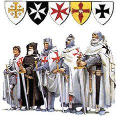 Medieval Military Orders
