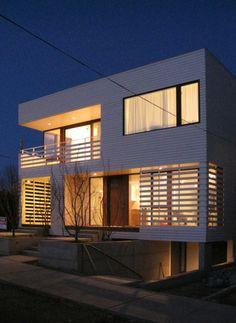 Colman Triplex / Workshop Architecture|Design