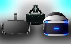 """In what's being widely called the """"Year of VR"""", GDC 2016 will be the first major battle in the War For Your"""