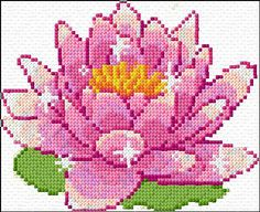 Embroidery Kit 939