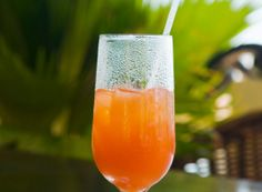 BARBADOS Plantation Reserve Rum Punch