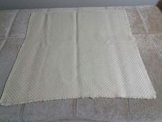 Bebişe battaniyem hayırlı günlarde kullansın inşaallah