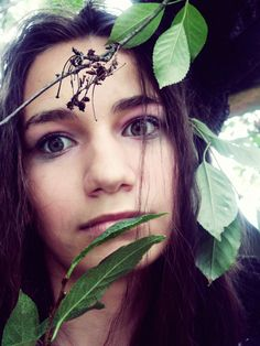 Summer and nature :) I hope that you like this eyes :)