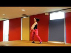 Zumba Julie - El Jefe - Juillet 2012.MOV  One of my favorites that we are doing now!