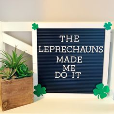 20 Letter Board Ideas For St. Patrick's Day letter board ideas. sayings for letter boards St Patricks Day Pictures, St Patricks Day Quotes, St. Patricks Day, Funny Christmas Messages, Christmas Quotes, Christmas Humor, Easter Messages, Word Board, Quote Board