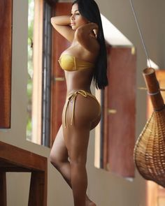 Dolly Castro is exceptional Dolly Castro, Bikini Babes, Hot Bikini, Bikini Girls, Divas, Hot Girls, Sexy Girl, Couture, My Beauty