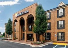 Hotel Comfort Suites Airport Newport News Usa To Book Checkout Tripcos Visit Http Www Now Bookings Pinterest Hotels