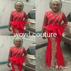 Cute Agbada Styles for Men and Women African Lace Styles, African Lace Dresses, African Dresses For Women, African Attire, African Wear, African Fashion Ankara, Latest African Fashion Dresses, African Print Fashion, Women's Fashion Dresses