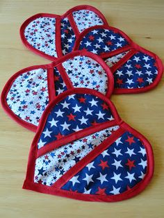 Get Your Crap Together: 4th of July Decor