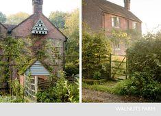 Walnuts Farm – Nick & Bella – The New Homesteader   Walnuts Farm House