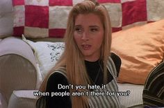 I love how much Phoebe cares about her friends Friends Tv Quotes, Friends Scenes, Friends Moments, Friends Show, Just Friends, Friends Forever, Friends Episodes, Tv Show Quotes, Movie Quotes