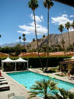"Del Marcos Hotel, Palm Springs: ""This location provided my daughter's dream #wedding. Not enough adjectives to describe this wonderland of rooms and views."""