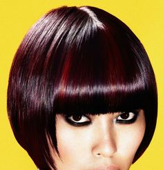 la coloration brune schwarzkopf - Franck Provost Coloration