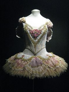 sugar plum fairy from the nutcracker tutu