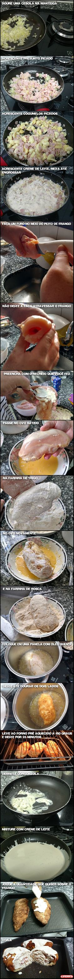 Página 9 - Não Intendo I Love Food, Good Food, Yummy Food, Easy Delicious Recipes, Snack Recipes, Menu Dieta, Cookie Time, Creative Food, Junk Food