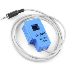 Non-Invasive Current Sensor - 30A - SparkFun Electronics