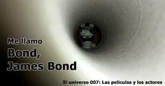 Violencia, mujeres, malos malisimos, coches, gadgets… asi es el universo Bond. Sin temor a equivocarnos podriamos decir que las peliculas de James Bond,  #jamesbond #bond