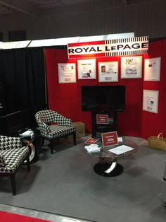 2015 St.Thomas Home Show Booth