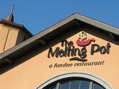 The Melting Pot in Oklahoma City, OK: Celebrated our first, third, and fifth wedding anniversaries and Taylor passing the bar exam.